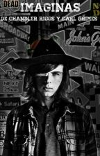 Imaginas De Chandler Riggs Y Carl Grimes  by Juli_2770