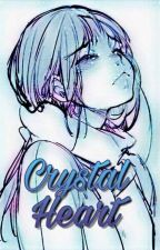 Crystal Heart by amziebaka