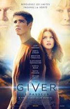 The Giver by MikeCyusa