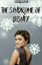 The Syndrome Of Disney. •rdg•  by Agus_Doblas