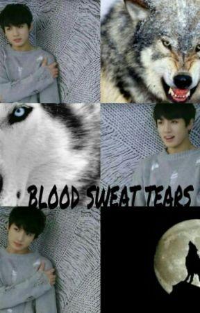 Blood sweet tears  by YoldesAkremi