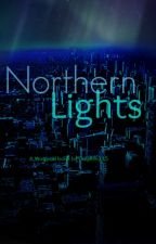 Northern Lights by Dolphin235