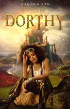 Dorthy by ShaunAllan