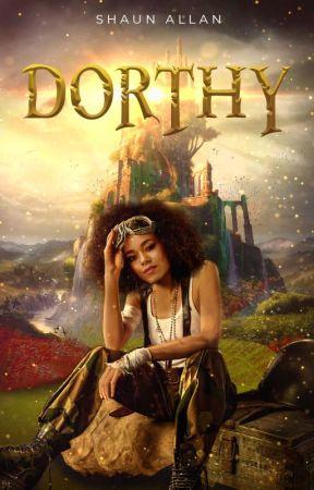 COMING SOON - Dorthy by ShaunAllan