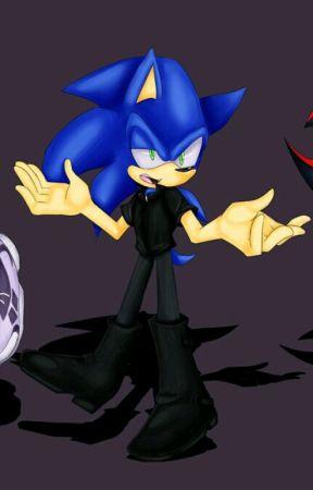 Sonic Boys X Reader Lemons (REWRITTEN)  by DepressedT_Teenager