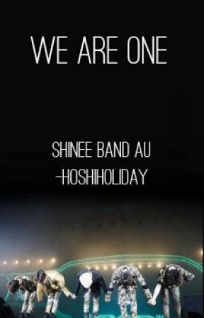 We Are One by hoshiholiday