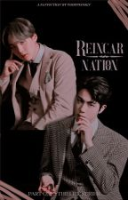 Reincarnation ;kth+pjm by Yuichoo