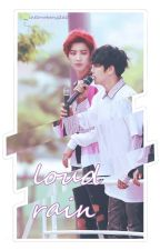 Loud rain || ChanBaek by interrobang2603