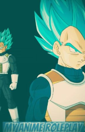 My anime roleplay!  by R3NAGADEW01F