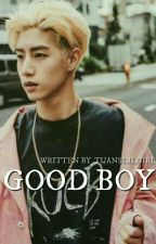 Good Boy [Markson] by Tuanslilgirl