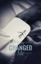 You Changed Me {TYS17} by BeatriceOphelia