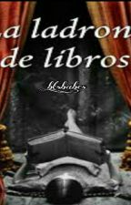La Ladrona De Libros. by Abi__chuela
