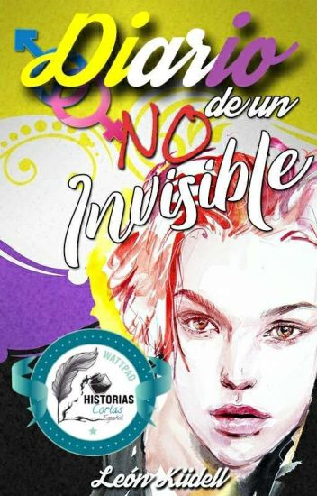 Diario de un NO INVISIBLE