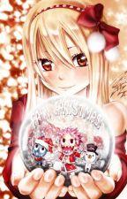 ¿Mi chica mágica? ( nalu) (lemmon) by makino123nalu-kiss