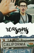 Reasons ◆ Reynolds by skye_r