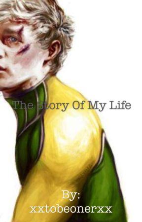 The Story Of My Life by xxtobeonerxx
