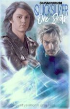 One Shots Quicksilver by OneShotsWorld