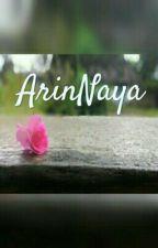 ArinNaya (Slow Update) by Gadispetrichor