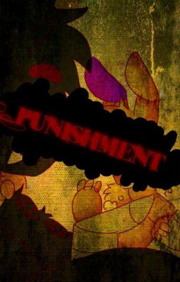 Punishment Plushtrap X Nightmare Htffan11 Wattpad