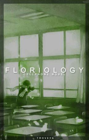 floriology. // cpn by troveya