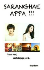 Saranghae, appa !!! [Clannad After Story : YongHye Ver] by dheadheoot
