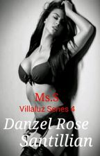 Villaluz Series 4: The Writer ( Lander Villaluz) by Ms_Shandria
