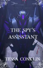 The Spy's Assistant by Secretquietlygirl