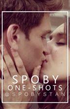 Spoby One - Shots by spobystan