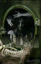 Pria Di Dalam Cermin by aqiladyna