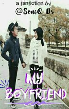 My BoyFriend - IDR by SoniQ_Dr