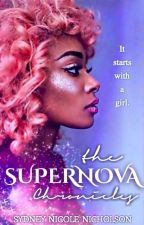 Supernova: Book One of The Kalopsian Chronicles by broadwaygurl88