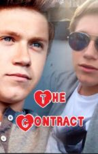 The Contract [Niall Horan Fan Fiction] by luvya21