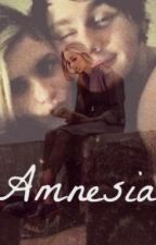 Amnesia. (Michael Clifford) by kellxs
