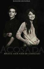Acosada |Lutteo| Adaptada| by Ruggexcaritafeliz