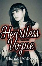 "VOGUE Series #1: Sky Samantha ""Heartless"" Vogue  by PinkJGC"
