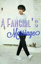 A Fangirl's Marriage || V BTS by Lauryn964
