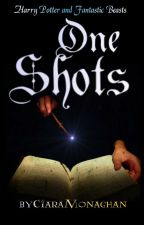Wizarding World One Shots [gay] by CiaraMonaghan