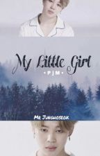 MY LITTLE GIRL  (Malay) by mrjunghoseok