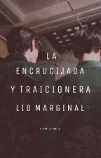 La encrucijada y traicionera lid marginal - 1931 [#PGP2018]  by coronados