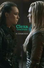 Clexa One Shots by StephanieRoever