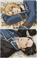 Decisiones by JadeEdaj6