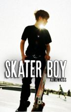 Skater Boy by xSnowKiss