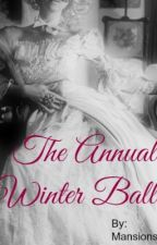 The Annual Winter Ball by MansionsOfStars