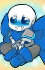 Sans X Reader (lemon) by undertale_sinner69