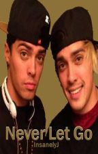 3: Never Let Go (John & Lenny Pearce/Justice Crew Fanfic) by InsanelyJ