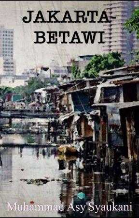 Jakarta-Betawi by MuhammadAsySyaukani