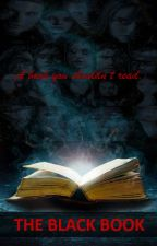 The Black Book by LitAgent34