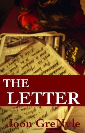 The Letter by Joon_Nathea