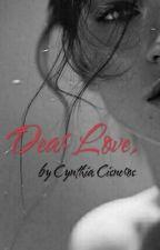 Dear Love (Collateral Beauty) by elusive_khaos