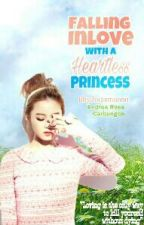 Falling Inlove With A Heartless Princess(On Going Story) by BbyDoraemonnn